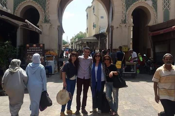 Half Day Tour In Fez Medina With (Private) Guide, Fez, MARRUECOS