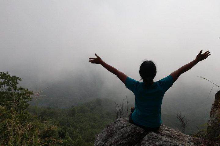 [Yala] Betong City of Mountains, Hat Yai, Tailândia