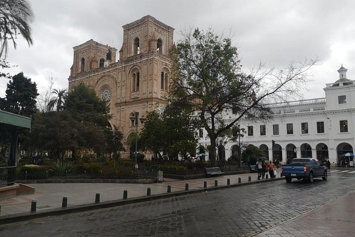 The best of Cuenca, with a local, Cuenca, ECUADOR