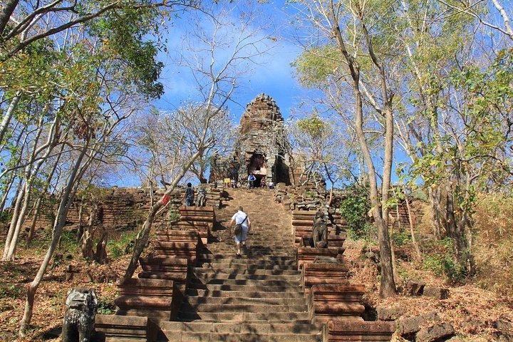 Highlight of Battambang, Battambang, Cambodia