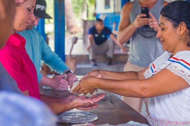 Palo verde river cruise, sugarcane liquor and cultural combo tour., ,