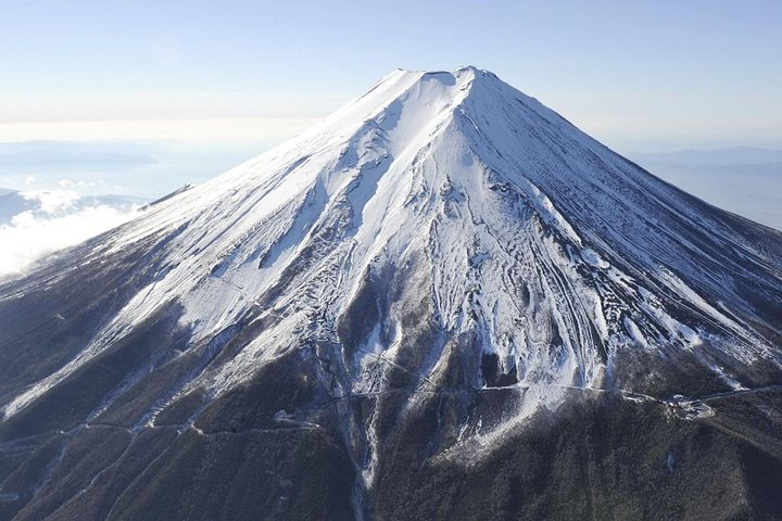 9-hour Mt.Fuji-circuit tour, with Private Car, from/to Hakone Area, Hakone, JAPÃO