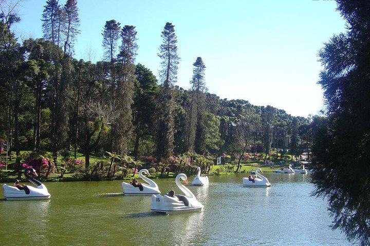 Tour Hortências canela gramado Privativo - 1-4 Pax by Fatur Turismo, Gramado, BRASIL