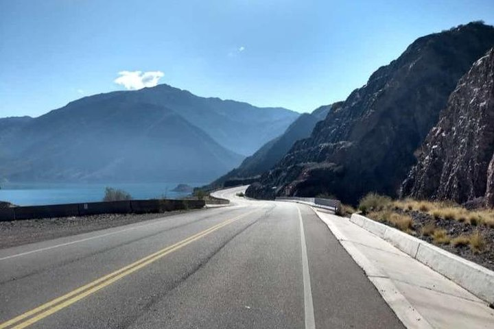 Passeio na Alta Montanha, Mendoza, ARGENTINA