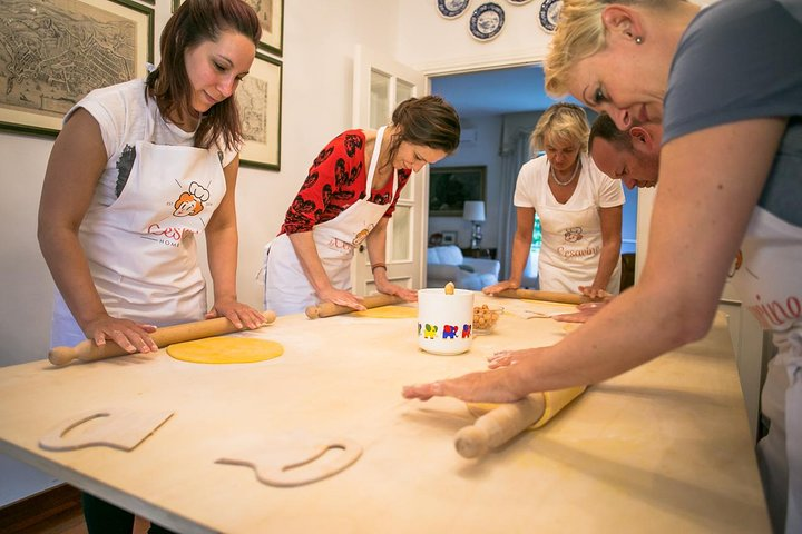 Small Group Market tour and Cooking class in Asti, Asti, ITALIA