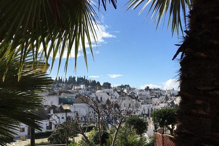 Tui collection Secrets of Alberobello, ,