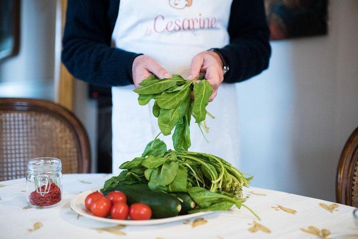 Small Group Market tour and Cooking class in Fasano, Alberobello y Locorotondo, ITALIA