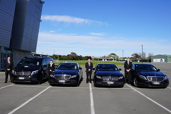 Akaroa - Christchurch City Tour - Akaroa (Private Tour) 2 People, Akaroa, NUEVA ZELANDIA