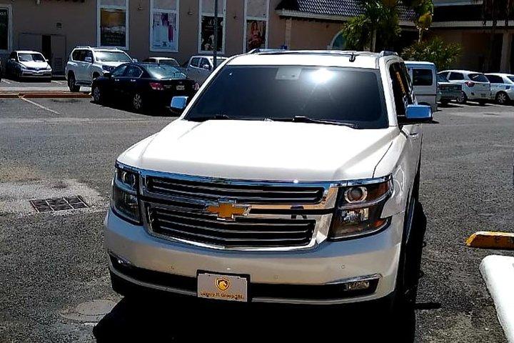 Transfers From Punta Cana Airport (PUJ)<=> To All place at Uvero Alto Punta Cana, Punta de Cana, REPUBLICA DOMINICANA