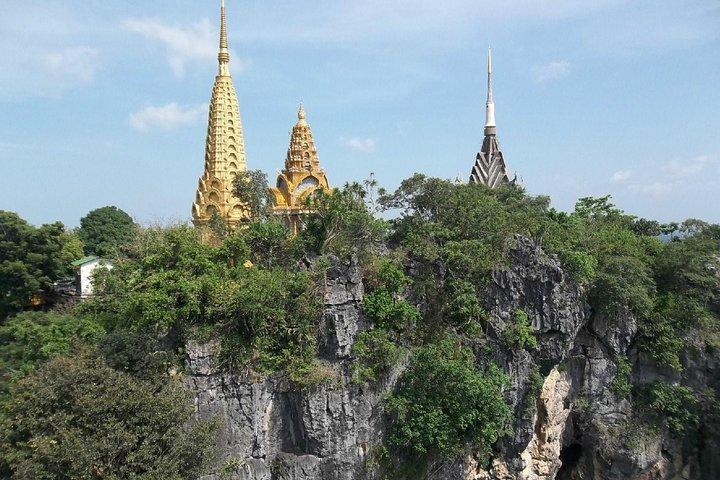 Battambang Tours 2 Days / 1 Night, Battambang, CAMBOYA