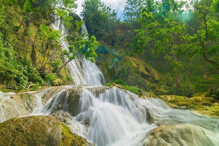 Mele Cascades and Waterfalls 3 Hour Guided Tour, Port Vila, VANUATU