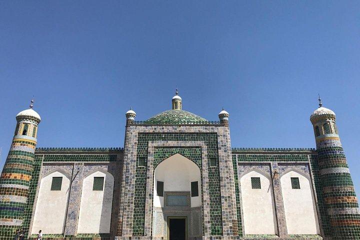 Private Day Tour to Kashgar from Urumqi by Round-way Flight, Urumchi, CHINA