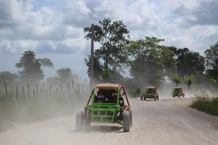 Flintstones Buggy Adventure from Punta Cana, Punta de Cana, REPUBLICA DOMINICANA