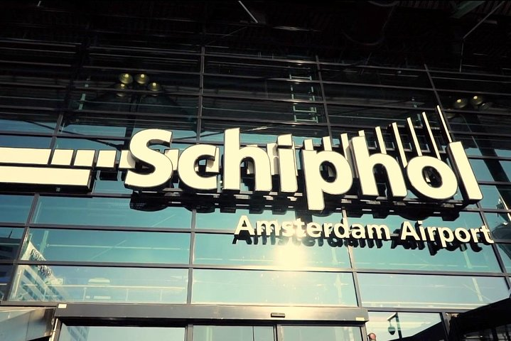 Departure Transfer from The Hague to Schiphol, The Hague, HOLLAND