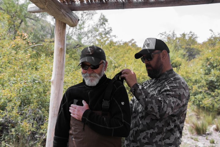 Guided Fly Fishing tour in Mendoza with Asado and Wine, Mendoza, ARGENTINA