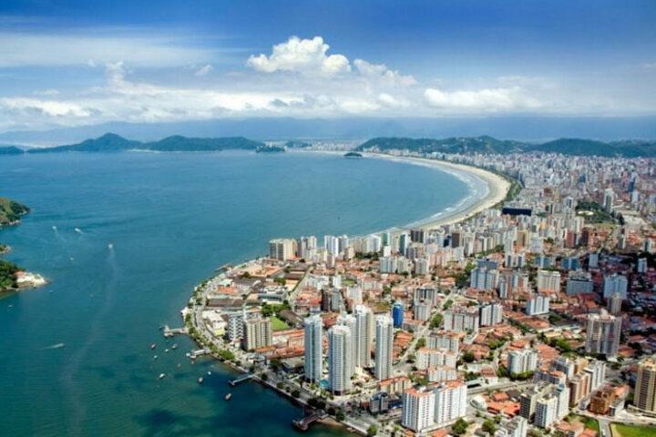 Tour De 7 Horas Por Santos Compartido – Monte Serrat, Playas, Museo Pelé Y Del Cafe, Santos, BRASIL