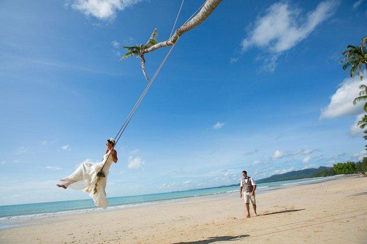 A03-Honeymoon Photo in Khao Lak, Khao Lak, TAILANDIA