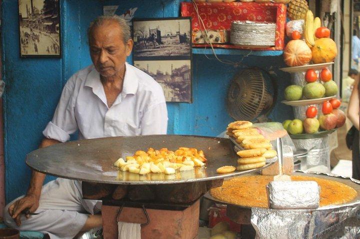 Old Delhi Food Tour, Nueva Delhi, INDIA