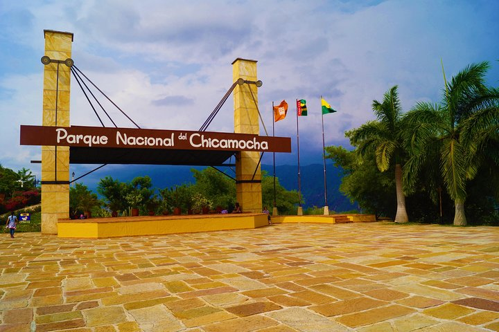 Tour Privado - Parque Nacional del Chicamocha (Panachi), Bucaramanga, COLOMBIA