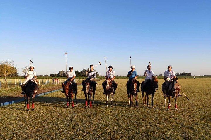 Horse & Polo Trip in Mar del Plata, Argentina, Mar del Plata, ARGENTINA