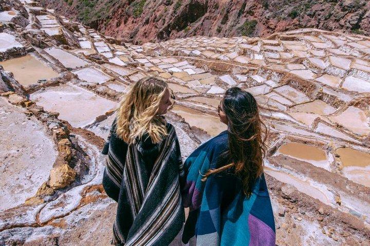 Cusco & Machu Picchu - 4Days, Cusco, PERU