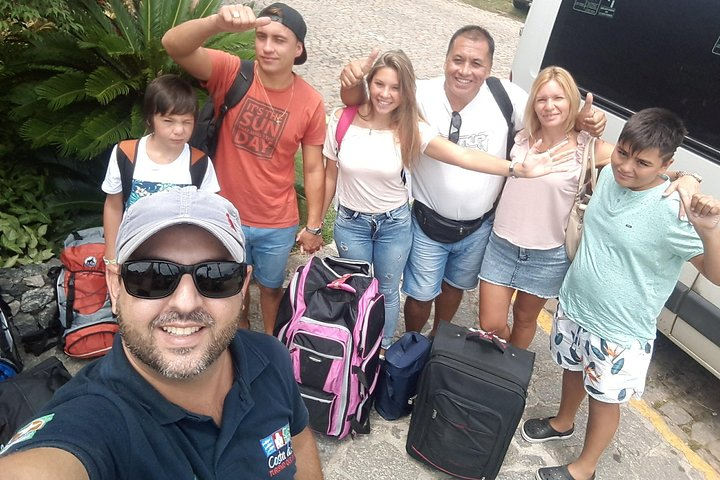Traslado Privado Paraty a Rio de Janeiro, Paraty, BRASIL