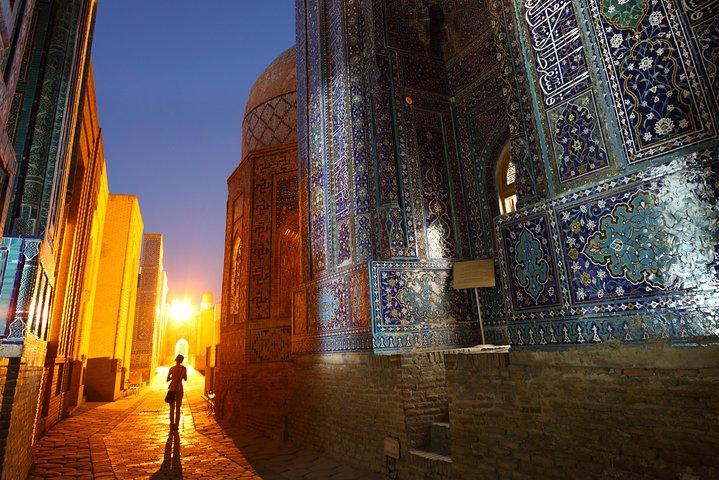 Colourful Uzbekistan (9d7n), Tashkent, UZBEKISTAN