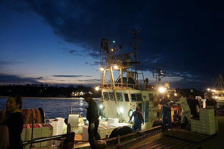 Kanazawa Fisherman's Wharf Night Exploration tour, Kanazawa, JAPON