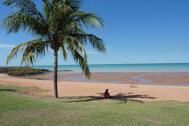 Enthralling Broome Self-Guided Audio Tour, Broome, Austrália