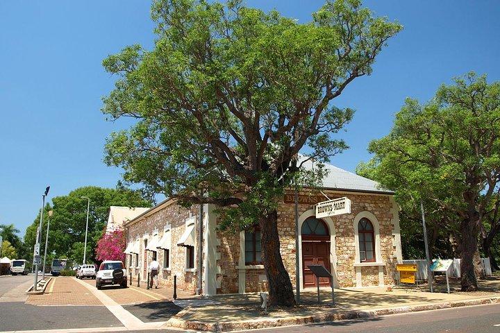 Delightful Darwin Self-Guided Audio Tour, Darwin, AUSTRALIA