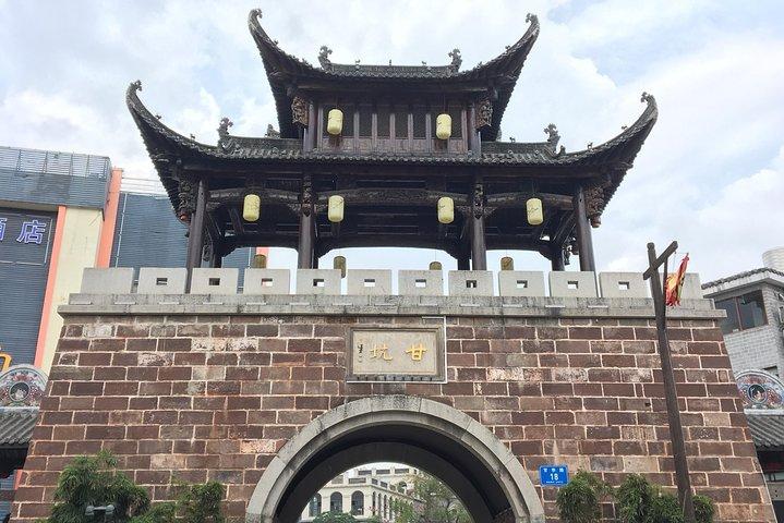 English speaking Tour Guide-Albert, Shenzhen, CHINA