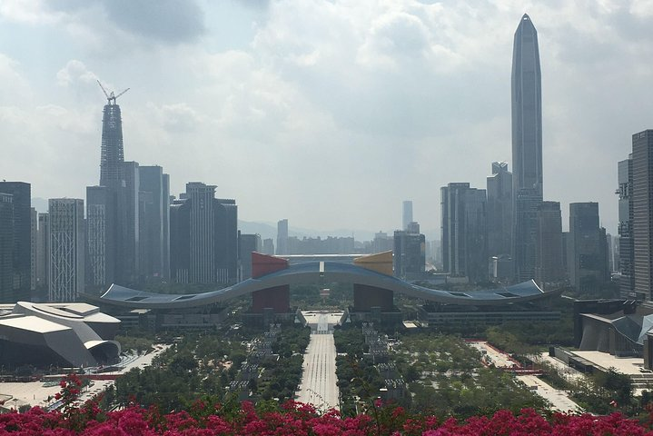 Shenzhen 2 days City Tour, Shenzhen, CHINA