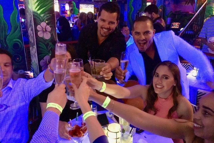 Sip, Savor & Salsa! Lessons, Mojitos, Live Music & Dancing, Miami, FL, UNITED STATES