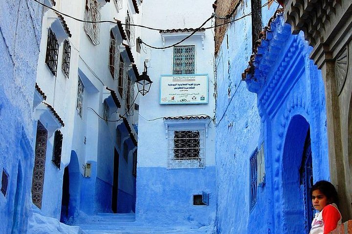 Private Chefchouen Day Trip From Fez To Fez With Driver Guide, Fez, MARRUECOS