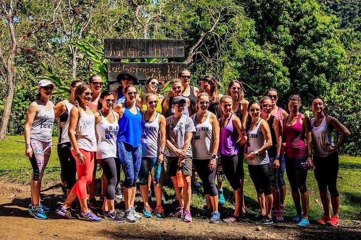 Full Day Jaco Jungle Adventure Pass, Jaco, COSTA RICA