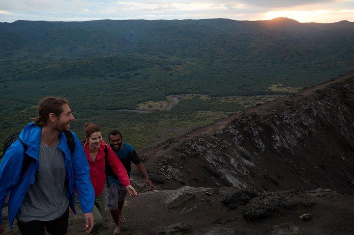 Tanna Island: Full Day Tour Including Mt Yasur Volcano, Isala de Tanna, VANUATU