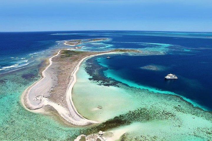 Abrolhos Islands 5 Day Tours, Geraldton, AUSTRALIA
