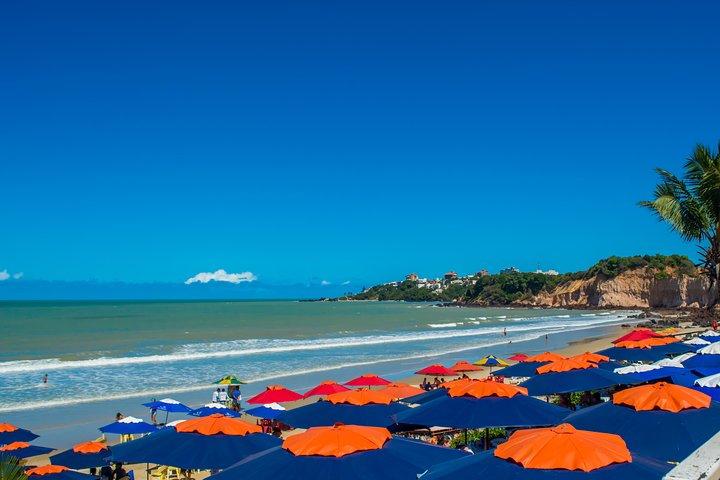 City tour em Natal   Full Day #VouDeLuck, Natal, BRASIL