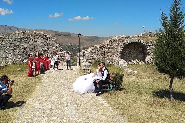 Private Day Trip to Berat from Tirana or Durres, Tirana, Albania