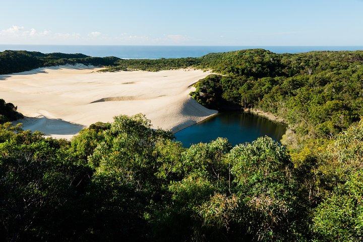 Fraser Explorer K'gari 2-Day Tour, Hervey Bay, Austrália