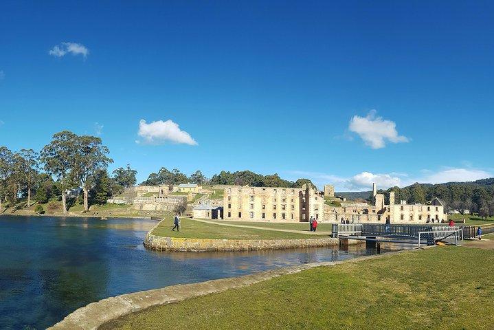 7-Day Super Value Tour of Tasmania: Explore Tasmania's West and East Coasts, Hobart, AUSTRALIA