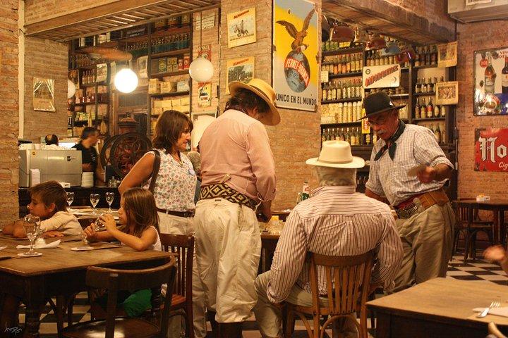 Tour Privado Gaucho con Estancia y Pueblo Areco, Buenos Aires, ARGENTINA