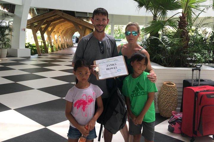 Transporte Privado de Aeropuerto para Hoteles in Republica Dominicana., Punta de Cana, REPUBLICA DOMINICANA