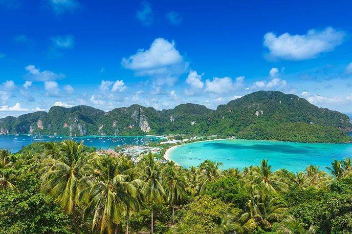 Phi Phi and Khai Islands Premium Service Trip By Sea Star Andaman From Khao Lak, Khao Lak, TAILANDIA