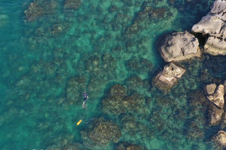 OnBird - South Phu Quoc Spearfishing - 12 hours - Vehicle : Army Jeep, Phu Quoc, VIETNAM