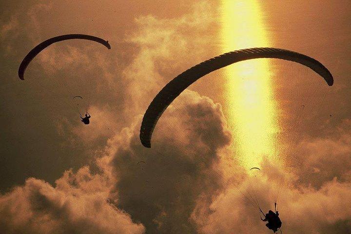 Fethiye Daytime Paragliding, Fethiye, TURQUIA