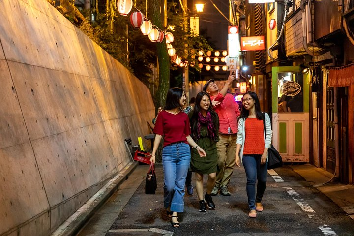 Tokyo Tours By Locals: Private & 100% Personalized- See the City Unscripted, Tokyo, JAPON