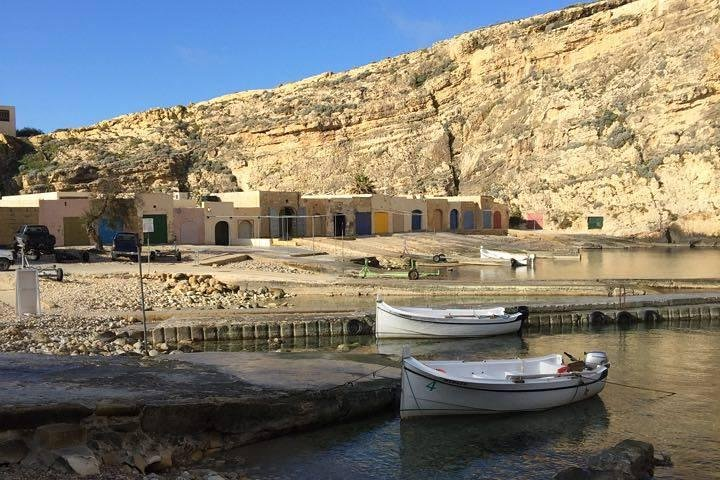 Private Jeep Tour in Gozo (Full Day), ,