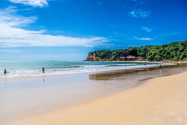 Pipa | Full Day #VouDeLuck, Natal, BRASIL