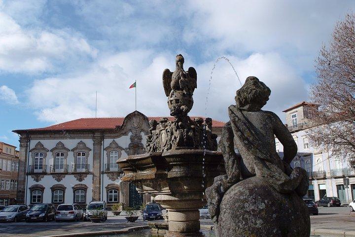 Braga – A Timeless Treasure, Braga, PORTUGAL